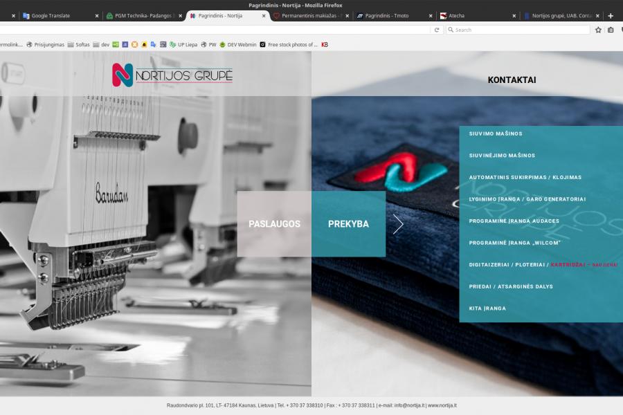Nortija Group